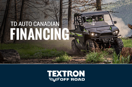TD Auto Canadian Financing
