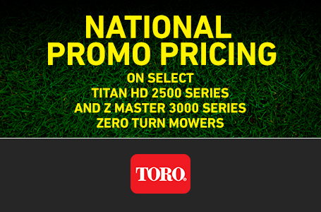 LS - National Promo Pricing