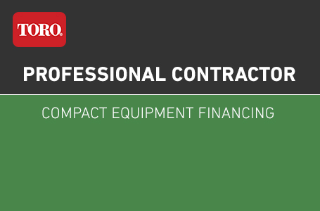 Compact Equipment Financing