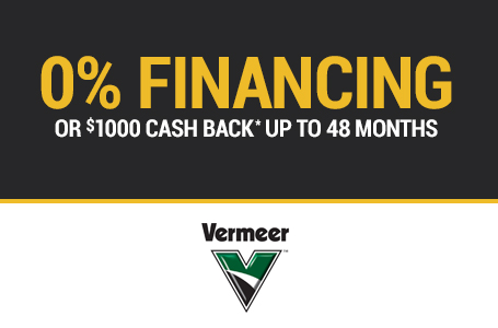 0% Financing or $1000 Cash Back* up to 48 months