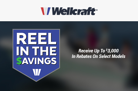 Receive Up To $3000 In Rebates On Select Models