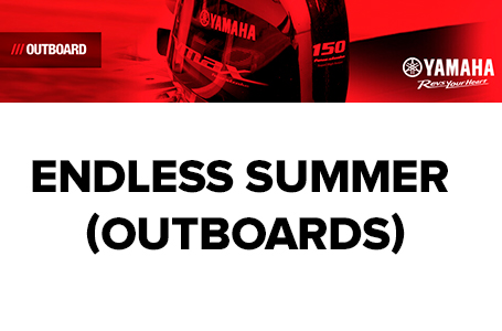 ENDLESS SUMMER (OUTBOARD)
