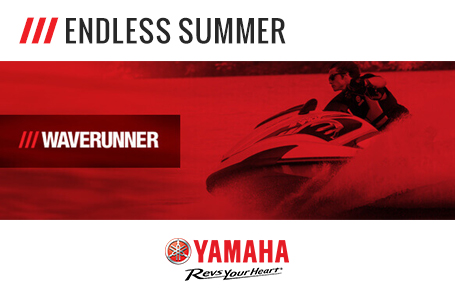 Endless Summer (WaveRunner)