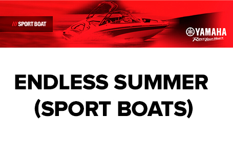 ENDLESS SUMMER (SPORT BOAT)