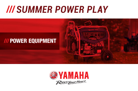Summer Power Play