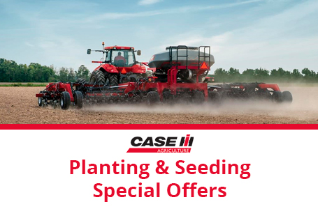 Planting & Seeding Special Offers