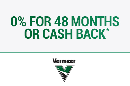 0% FOR 48 MONTHS OR CASH BACK