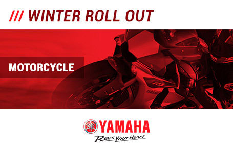 Winter Roll Out