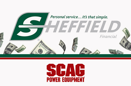 Sheffield Financing Programs
