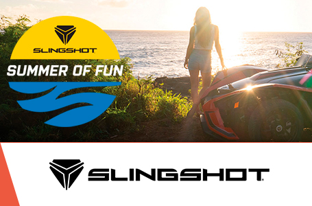 Slingshot - Summer of Fun