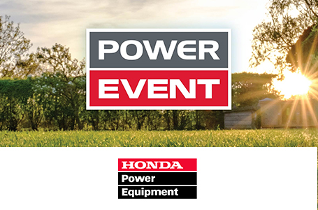 Honda Power Event