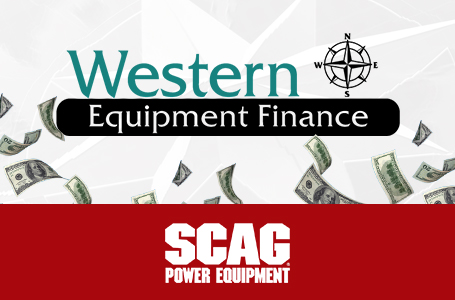Western Equipment Finance Programs