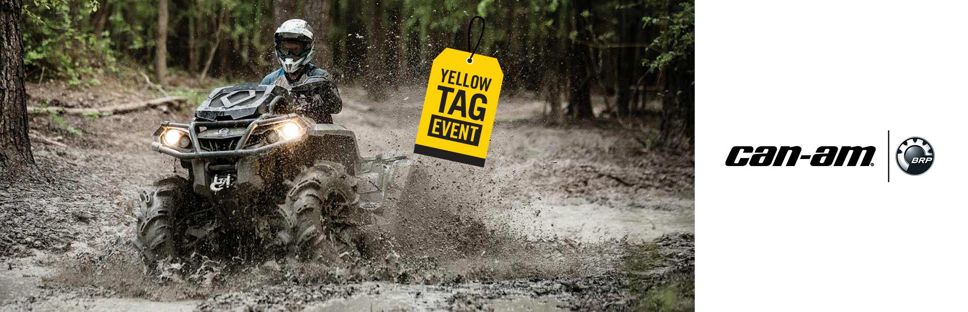 Yellow Tag Event (Outlander)