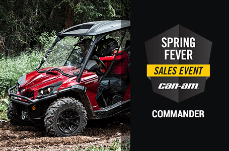 Spring Fever Sales Event (Commander)