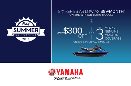 End of Season Sales Event - As Low As $99/Month