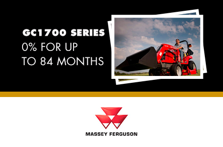 2019 Massey Ferguson 1526 for sale in South Londonderry, VT