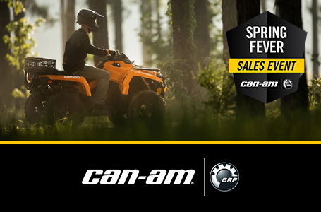 Spring Fever Sales Event-Outlander