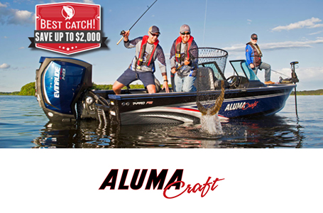 Best Catch! Save Up To $2,000