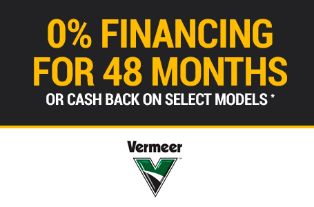 0% Financing for 48 Months