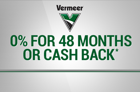0% FOR 48 MONTHS OR CASH BACK*