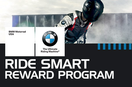 Ride Smart Reward