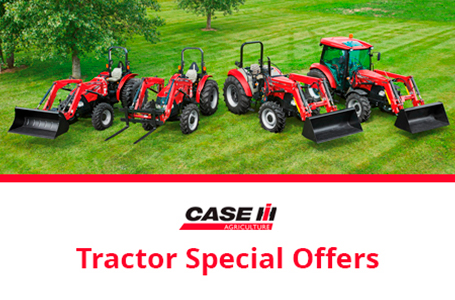Tractor Special Offers