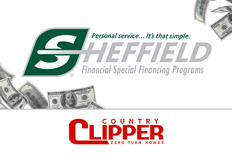 Sheffield Financial