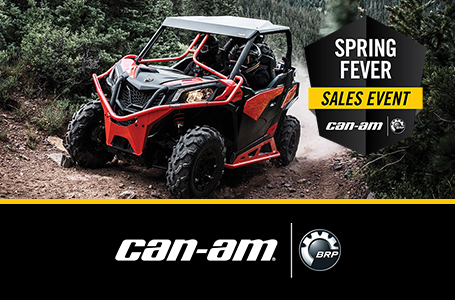 Spring Fever Sales Event-Maverick
