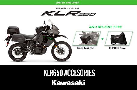 2018 Kawasaki KLR650 for sale in Whitehorse, YT  Listers Motor