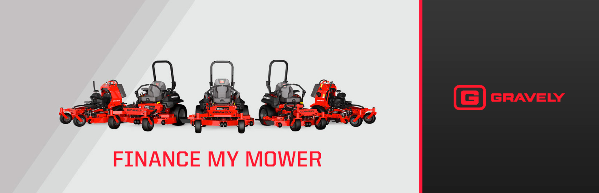 FINANCE MY MOWER