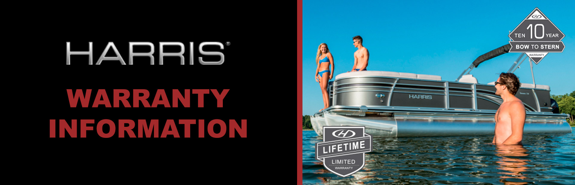 Wilson Marine | Michigan's largest boat dealer | Selling