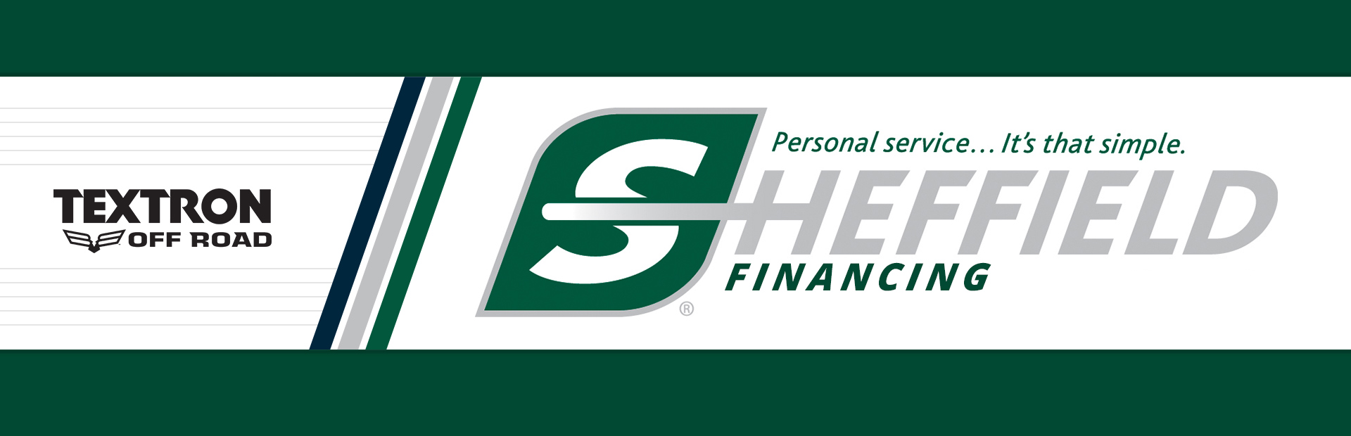 Sheffield® Financial