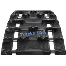 "120"" to 129"" Track Extension Package"