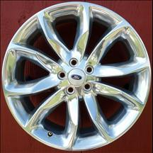 Ford Explorer 20 Inch Wheel 3861 Sold Out For Sale In