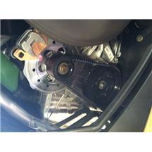 Kurt's Offroad Pro-RMK Gear Down Kit 2458