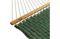 2016 Large Soft Weave® Hammock – Forest Green