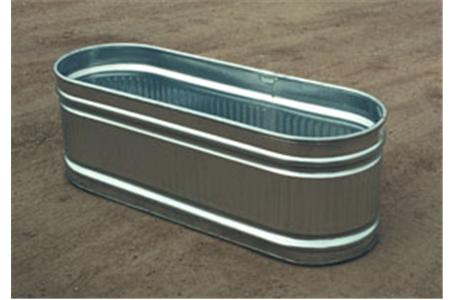 large galvanized tub galvanized cattle trough garden diy garden projects with ele - Large Galvanized Tub