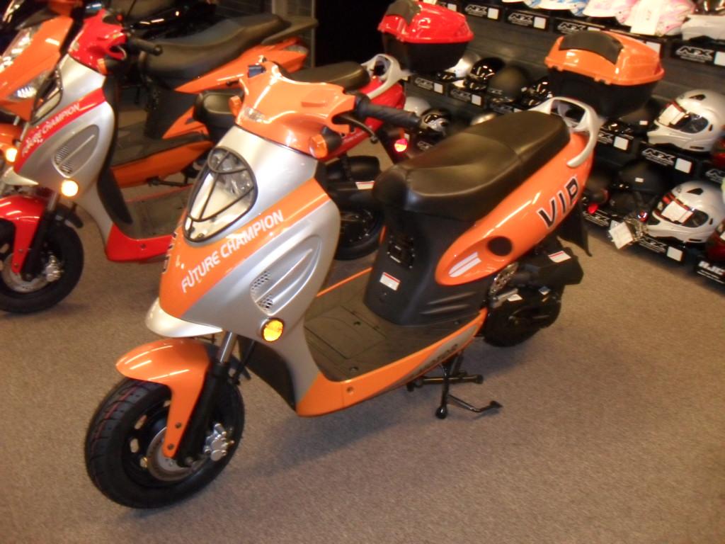2017 tao tao taotao vip 50cc scooter orange for sale in paducah ky 2017 tao tao taotao vip 50cc scooter orange sciox Gallery
