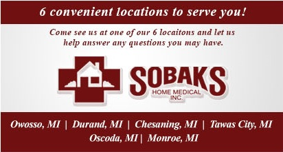 5 convenient locations to serve you!