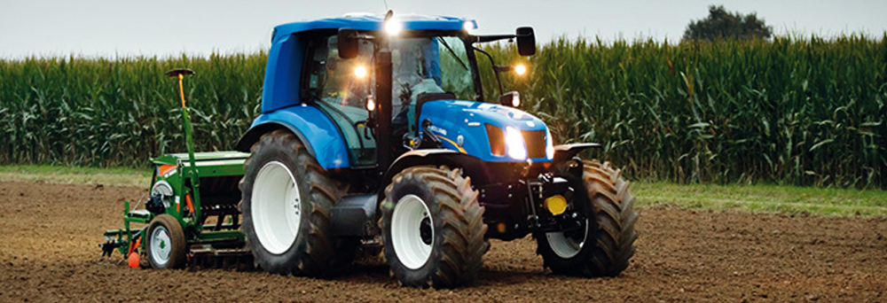 Shop New Holland Ag Equipment