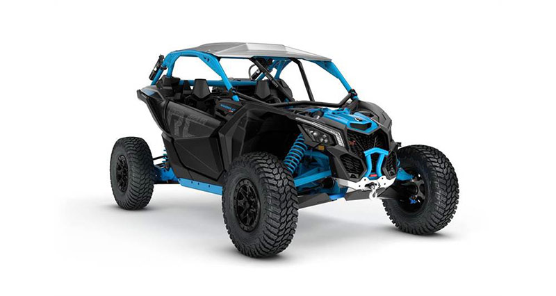 2018 Can-Am Maverick X3 X RC