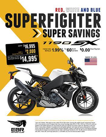 Superfighter Super Savings