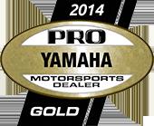 Pro Yamaha Motorsports Dealer
