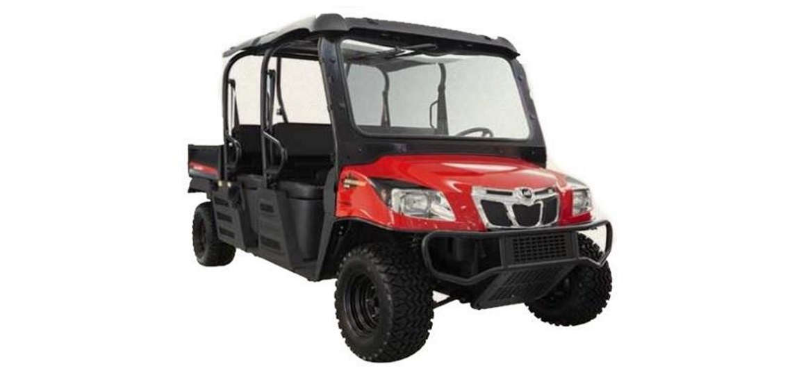 2019 KIOTI Utility Vehicles Mechron® 2240 Model