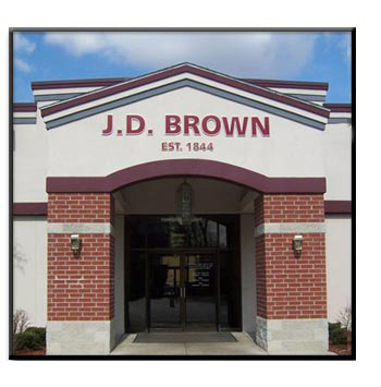 J.D. Brown & Company