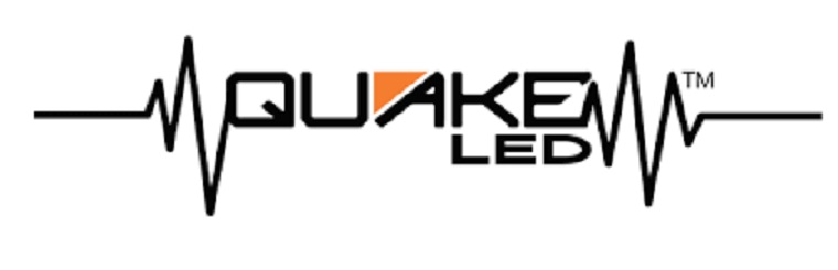 Quake LED Light Bars