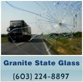 Granite State Glass: (603) 224-8897