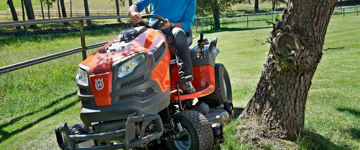 Husqvarna Lawn Mower Parts >> Husqvarna Lawn Tractors For Sale Lexington Sc