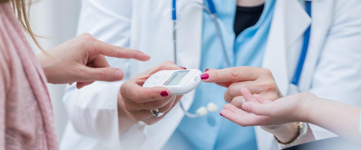 Diabetic Meters and Supplies