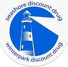 Seashore Discount Drug & Winter Park Discount Drug